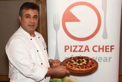 Award winning chef, Dino Ordu