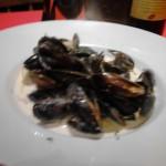 Mussels Maribera